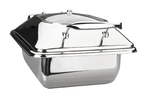 CUERPO CHAFING DISH LUXE GN 1/2
