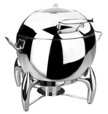 CHAFING DISH LUXE SOPA
