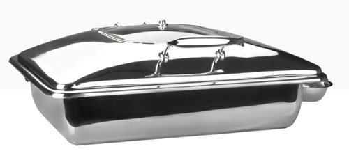 CUERPO CHAFING DISH LUXE GN 1/1