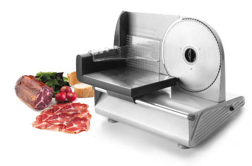 ELECTRIC COLD MEAT CUTTER