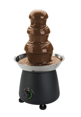 FUENTE DE CHOCOLATE